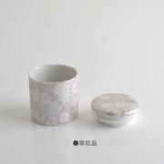 ミニ骨壷 手元供養 てまり 華結晶